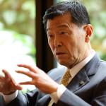 横浜高校を甲子園へ導いて50年、名監督に聞く「上司の必須要素」