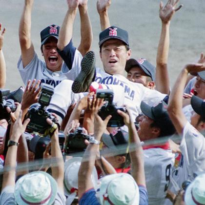 高校野球に学ぶ、際立つチームの意義