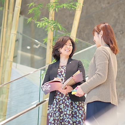 「ワコールスタディホール京都」が目指す、学びと気づきが人を動かす場づくり