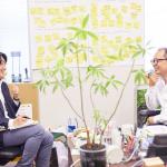 日本の「働き方改革」のねじれを、「幸せの経営学」が解きほぐす ― 幸福学・前野隆司教授