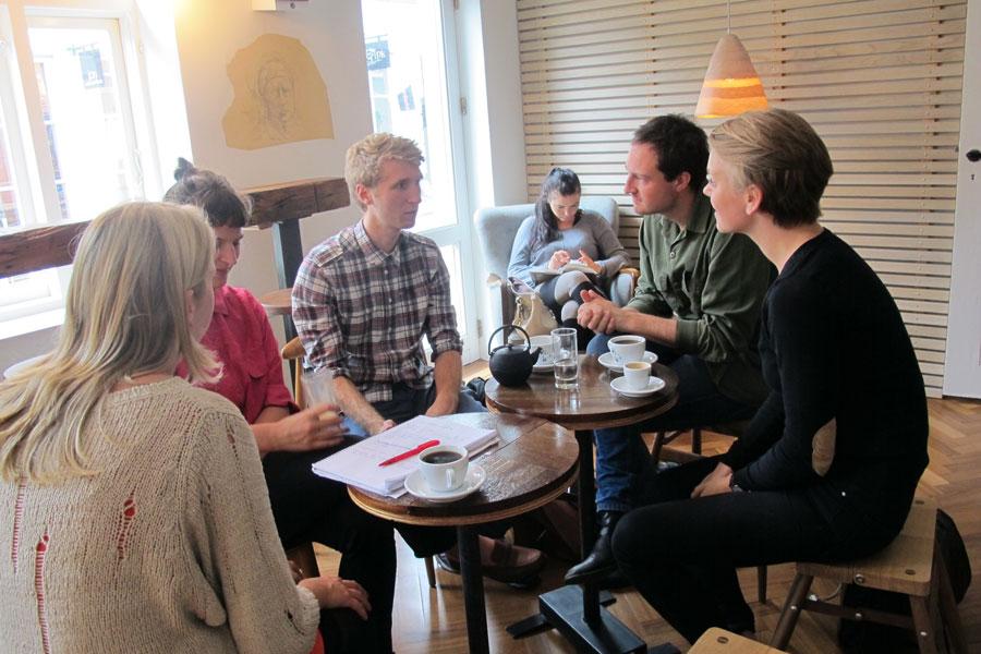 「働き方改革」は自分を成長させるチャンス―デンマーク人に学ぶ「内省」の習慣