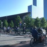特派員コラム ― オランダにおけるワークライフバランス くらし≧しごと