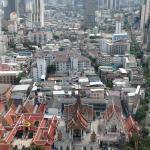 特派員コラム ー タイに学ぶ、心を通わせて働くこと