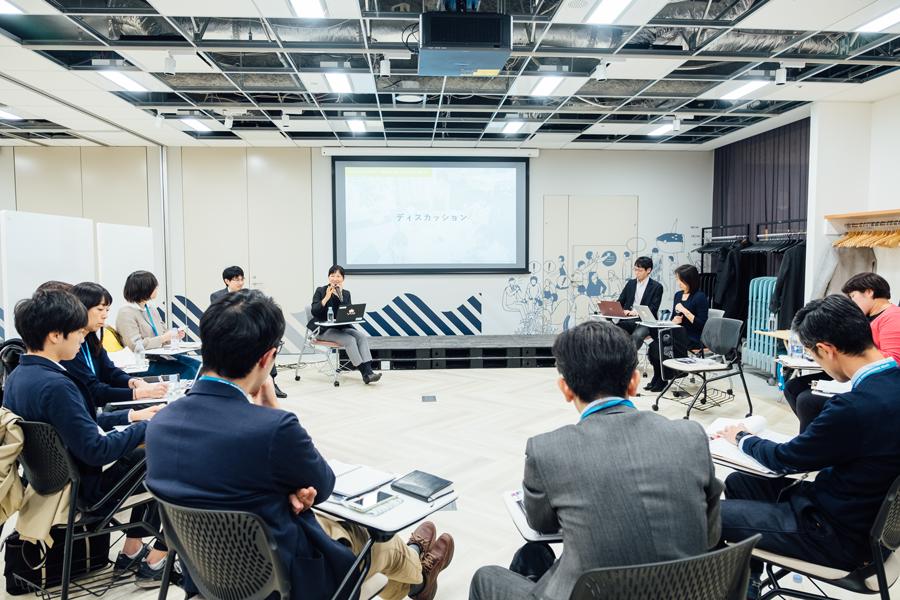 【クジラの眼 – 刻をよむ】第10回「ワーカーの個を際立たせる組織と仕組み ~日本企業で取り組まれているインクルージョンとは~」