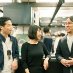 健康とイノベーションを職場にもたらす、サポーズデザインオフィス「社食堂」