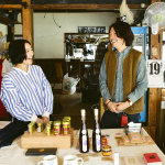 「ローカル×お店」は働き方、生き方を拡張させる ― 「やってこ!シンカイ」徳谷柿次郎さん、ナカノヒトミさん