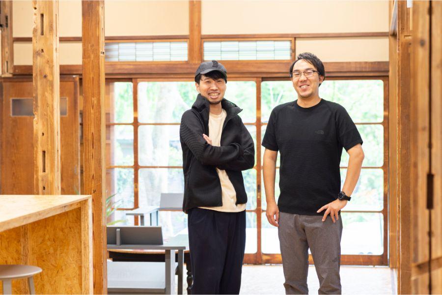 これからのワークプレイスモデルになる、コレクティブオフィスの形とは? ー 鎌倉「北条SANCI」
