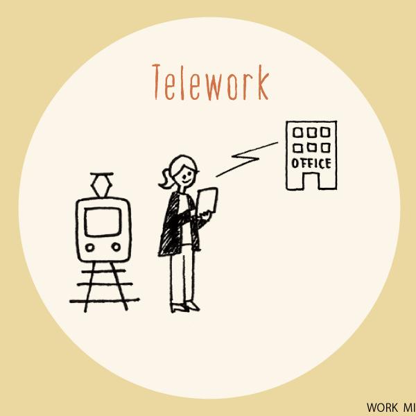 テレワーク効果 ― 導入企業のリアルから探る、成功の秘訣