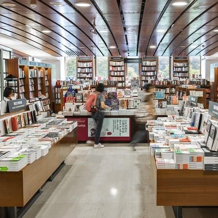 「売る」ことから考えないカルチャー書店の草分け - 誠品書店