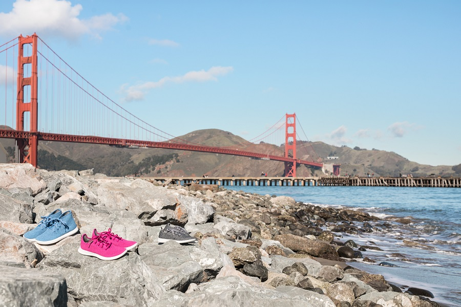 「流行ではなく、本質」をデザインした靴 ― allbirds