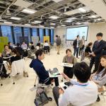 【クジラの眼-未来探索】 第4回「デジタルメディア時代の働き方 ~日本におけるワーケーションは今後どうなるか?~」