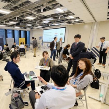 未来のテレワークを考える – 東京大学 稲水ゼミ