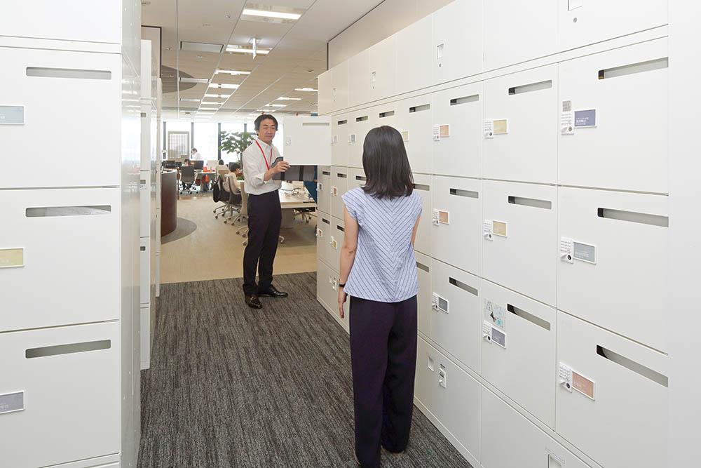 アクティブファイルを把握しよう ― 個人で取り組むペーパーレス化で業務効率アップ