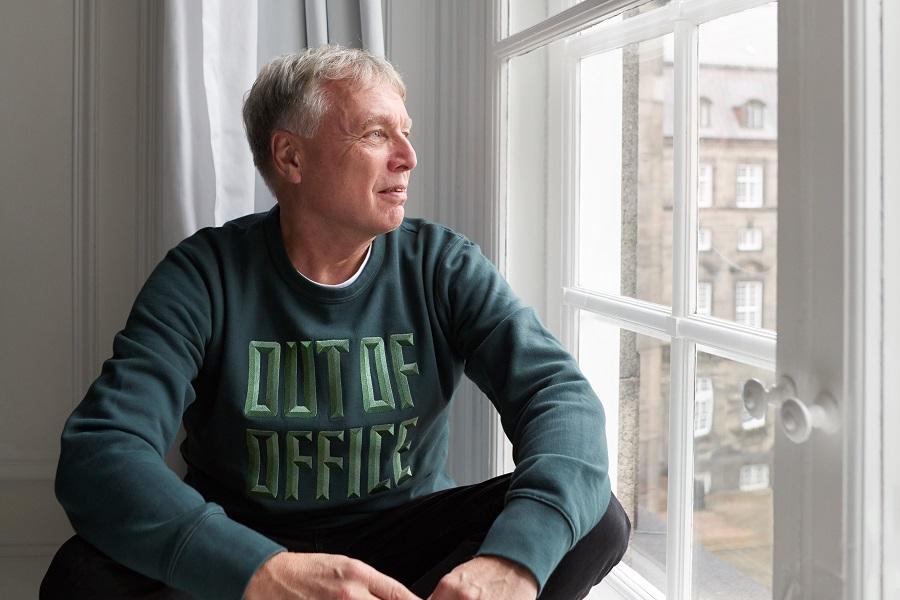 オルタナティブの希望 孤高の政治家が描く「新しい豊かさ」の時代 ― ウッフェ・エルベックさん