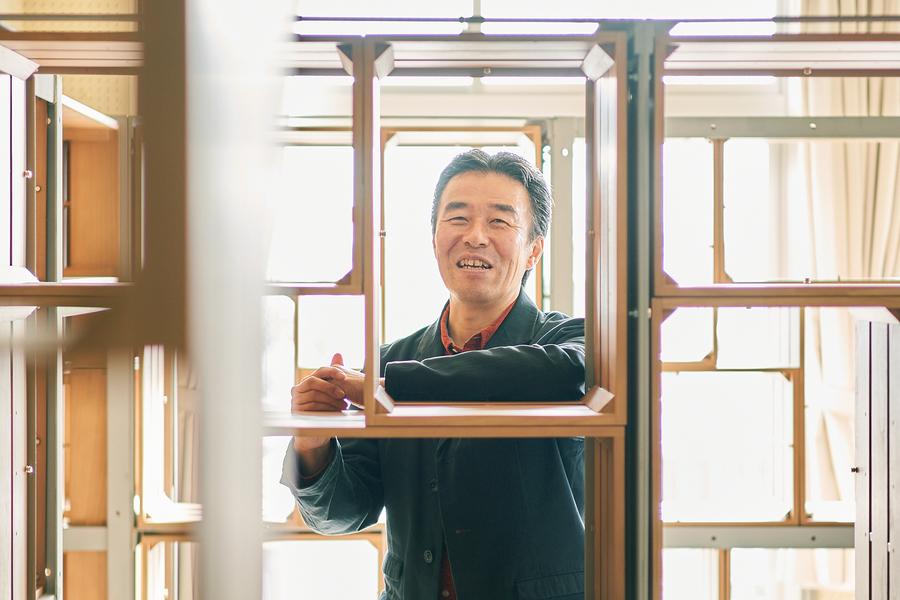 「建設って、楽しい!」 ─ 前田建設工業の「夢を現実にする」オープンイノベーション施設