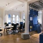 ミュージアム兼シェアオフィス。ファッション業界のイノベーターを育てるプラットフォームとは?