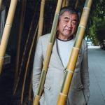 あえて「スロー」に、ポスト2020年の日本論 ― 建築家 隈研吾さん